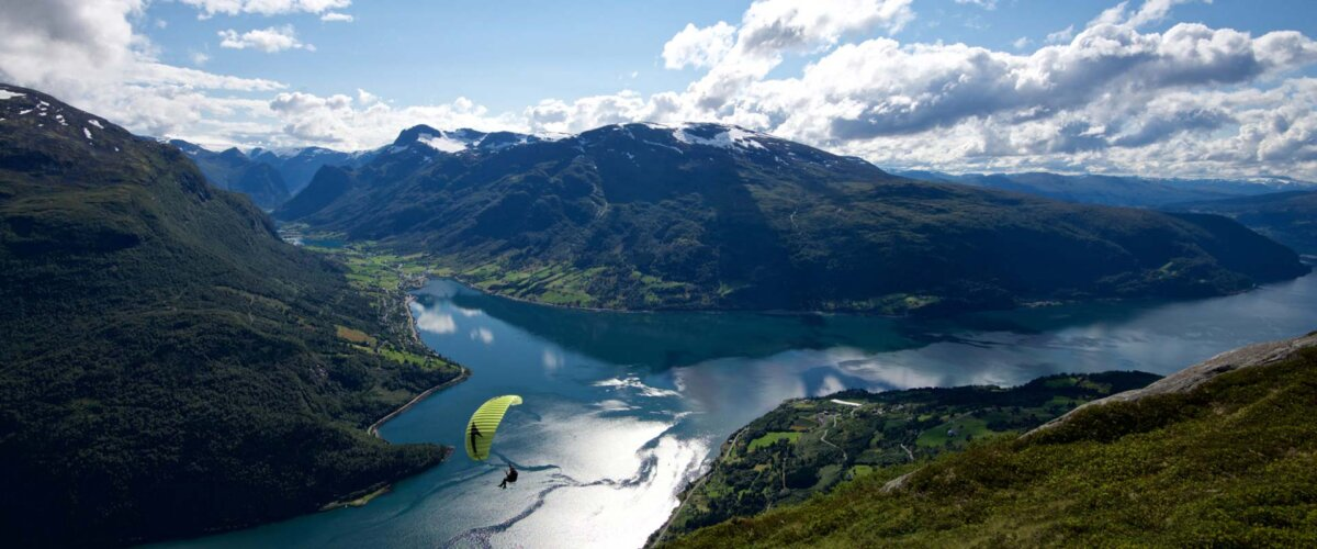 Best Of Scandinavia and Norway Cruise Train and Cruise
