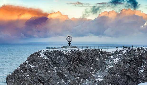 Day 15 - The Beauty of The North Cape