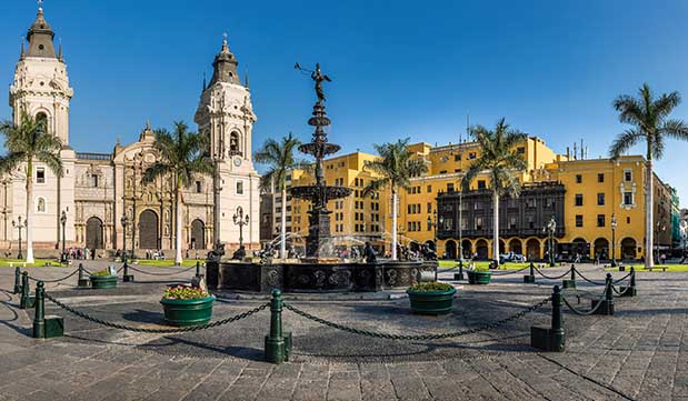 Day 02 - Lima