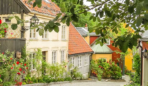 Day 02 - Explore Oslo's hidden gems with a local expert